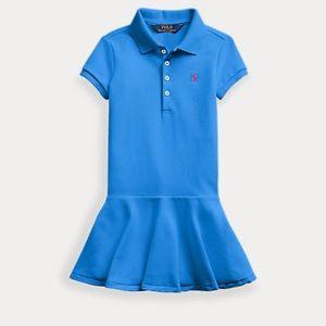 Ralph Lauren Infant Polo Dress 24m